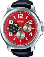 Фото - Наручные часы Casio MTP-X300L-4A