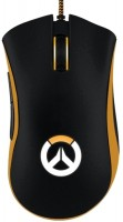 Мышь Razer DeathAdder Overwatch Edition