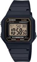 Фото - Наручные часы Casio W-217H-9A
