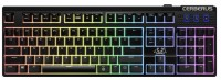 Фото - Клавиатура Asus Cerberus Mech RGB Black Switch