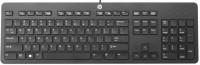 Клавиатура HP USB Slim Business Keyboard