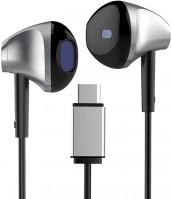 Наушники BASEUS B51 Digital Type-C Wired Control Earphone