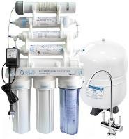 Фильтр для воды Aquamarine RO-7 bio
