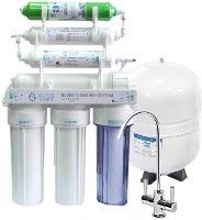 Фильтр для воды Aquamarine RO-7 Antioxidant