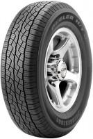 Шины Bridgestone Dueler H/T D687 225/65 R17 101H