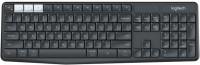 Фото - Клавиатура Logitech K375s Wireless Keyboard and Stand Combo