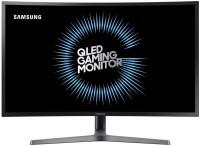 Монитор Samsung C32HG70