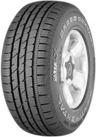 Шины Continental ContiCrossContact LX 225/70 R16 102H