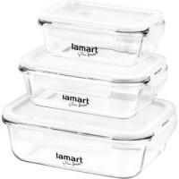 Фото - Пищевой контейнер Lamart LT6011