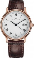 Фото - Наручные часы Claude Bernard 54005 37R BR