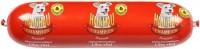 Фото - Корм для собак Hau Hau Champion Sausage with Beef 0.8 kg