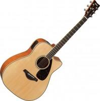 Гитара Yamaha FGX820C