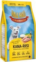 Фото - Корм для собак Hau Hau Champion Adult All Breed Chicken 6 kg