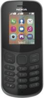 Фото - Мобильный телефон Nokia 130 2017 Dual Sim