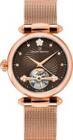 Фото - Наручные часы Claude Bernard 85023 37 RPM BRPR
