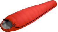 Фото - Спальный мешок BASK Trekking 600+FP V2 XL
