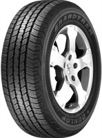 Шины Dunlop Grandtrek AT20 265/65 R17 112S