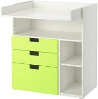 Пеленальный столик IKEA Stuva 3 Yaschika