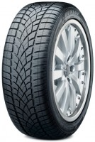 Шины Dunlop SP Winter Sport 3D 225/60 R17 99T