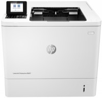 Фото - Принтер HP LaserJet Enterprise M607DN