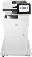 МФУ HP LaserJet Enterprise M632FHT