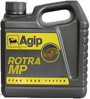 Трансмиссионное масло Agip Rotra MP 85W-140 4L