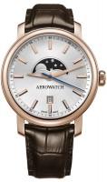 Фото - Наручные часы AEROWATCH 08937 RO01