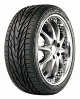 Шины General Exclaim UHP 295/25 R20 95W