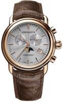 Фото - Наручные часы AEROWATCH 84934 RO06