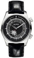 Фото - Наручные часы Alfex 5601/308