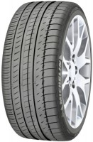 Шины Michelin Latitude Sport 255/45 R20 101W