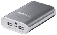 Powerbank аккумулятор Varta Power Bank 6000