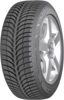 Шины Goodyear Ultra Grip Ice Plus 225/55 R17 101T