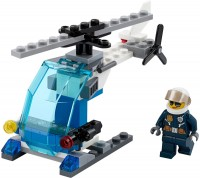 Фото - Конструктор Lego Police Helicopter 30351