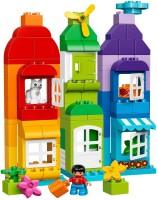 Фото - Конструктор Lego Creative Box 10854