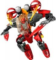 Фото - Конструктор Lego FURNO Jet Machine 44018