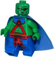 Фото - Конструктор Lego Martian Manhunter 5002126