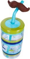 Бутылочки (поилки) Contigo Funny Straw
