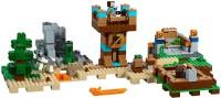 Фото - Конструктор Lego The Crafting Box 2.0 21135