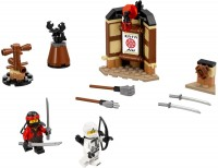 Фото - Конструктор Lego Spinjitzu Training 70606