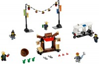 Фото - Конструктор Lego City Chase 70607
