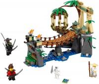 Фото - Конструктор Lego Master Falls 70608