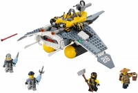 Фото - Конструктор Lego Manta Ray Bomber 70609