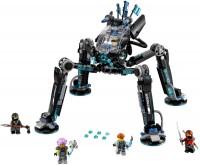 Фото - Конструктор Lego Water Strider 70611