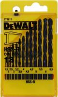Фото - Набор инструментов DeWALT DT5912