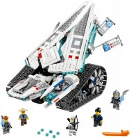 Фото - Конструктор Lego Ice Tank 70616