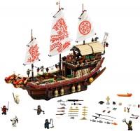 Фото - Конструктор Lego Destinys Bounty 70618