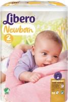 Фото - Подгузники Libero Newborn 2 / 88 pcs