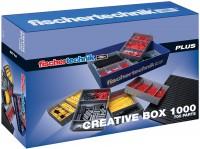 Фото - Конструктор Fischertechnik Creative Box 1000 FT-91082