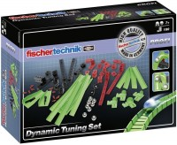 Фото - Конструктор Fischertechnik Dynamic Tuning Set FT-533873